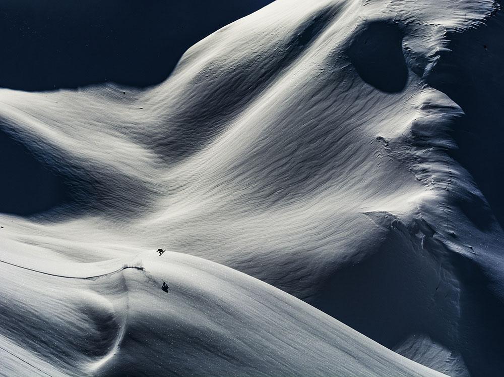 OREO´S WRATH - GONZALO BARTOLOMÉ (ESPAÑA) - Mención de Honor: Alpinismo y Deportes de Invierno