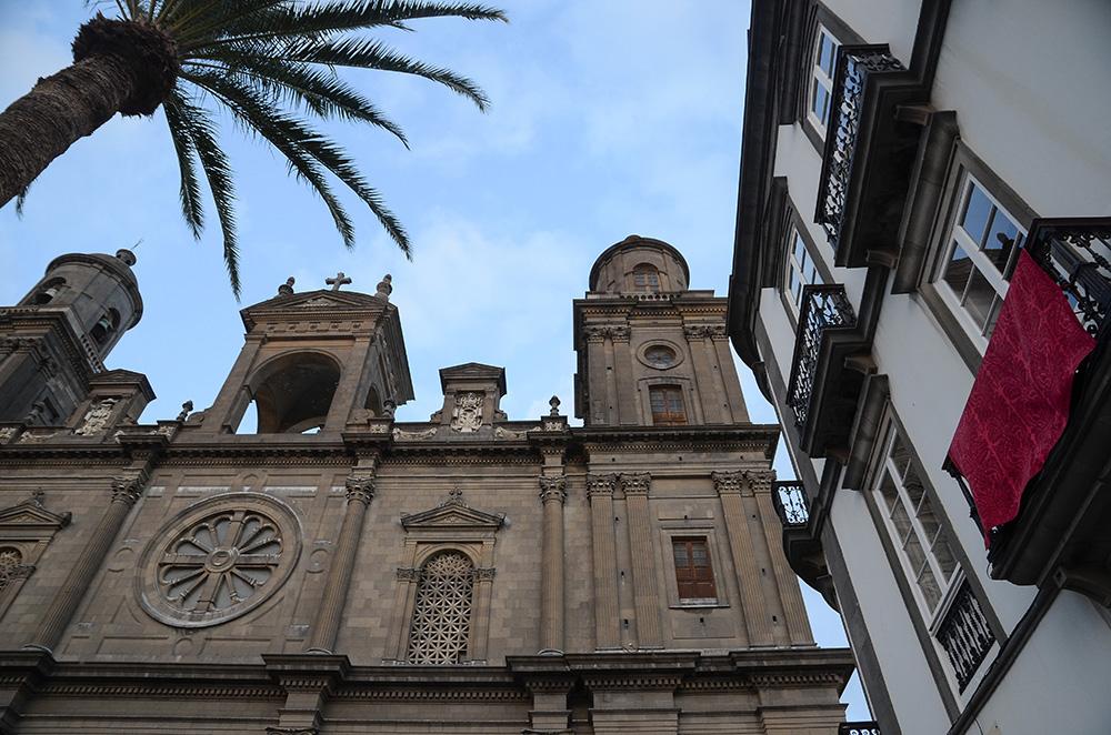 Catedral de Las Palmas-Gran Canaria