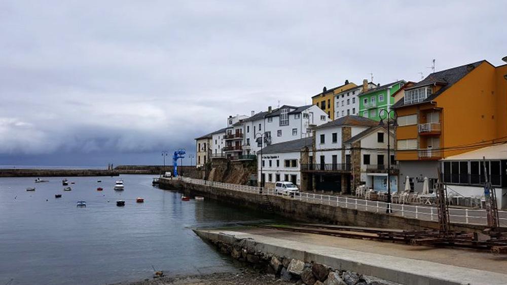Taramundi y Tapia de Casariego-Asturias