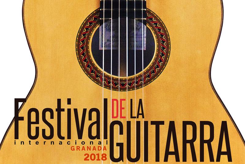Festival de la Guitarra-Granada