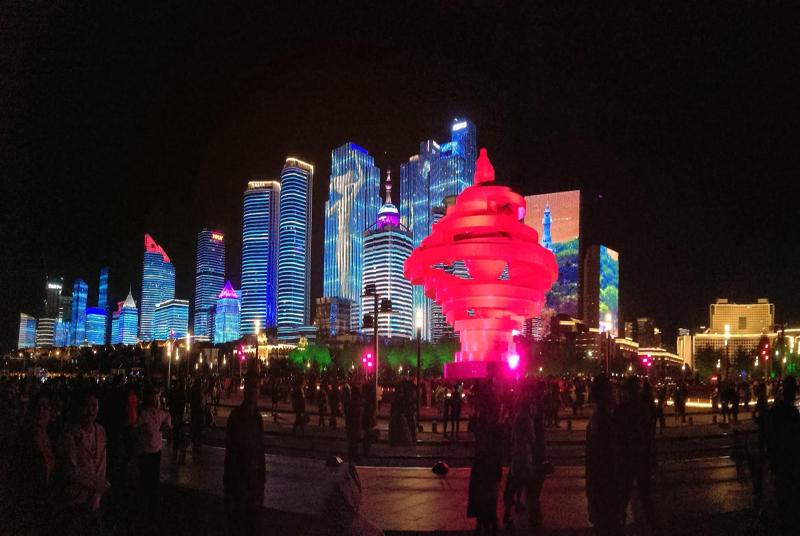 Qingdao-China