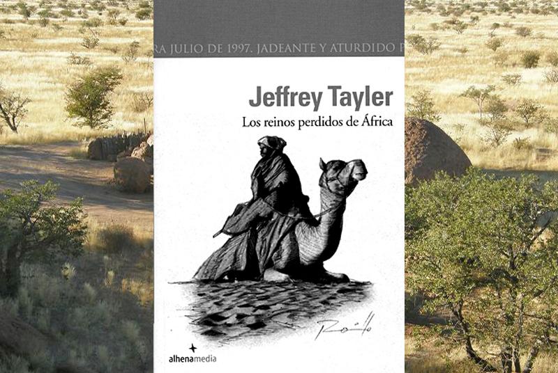Los reinos perdidos de África