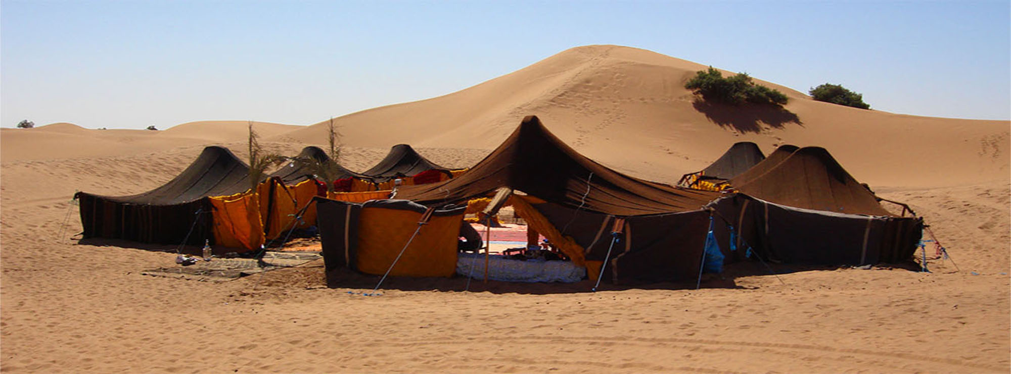 Camp standar-Marruecos
