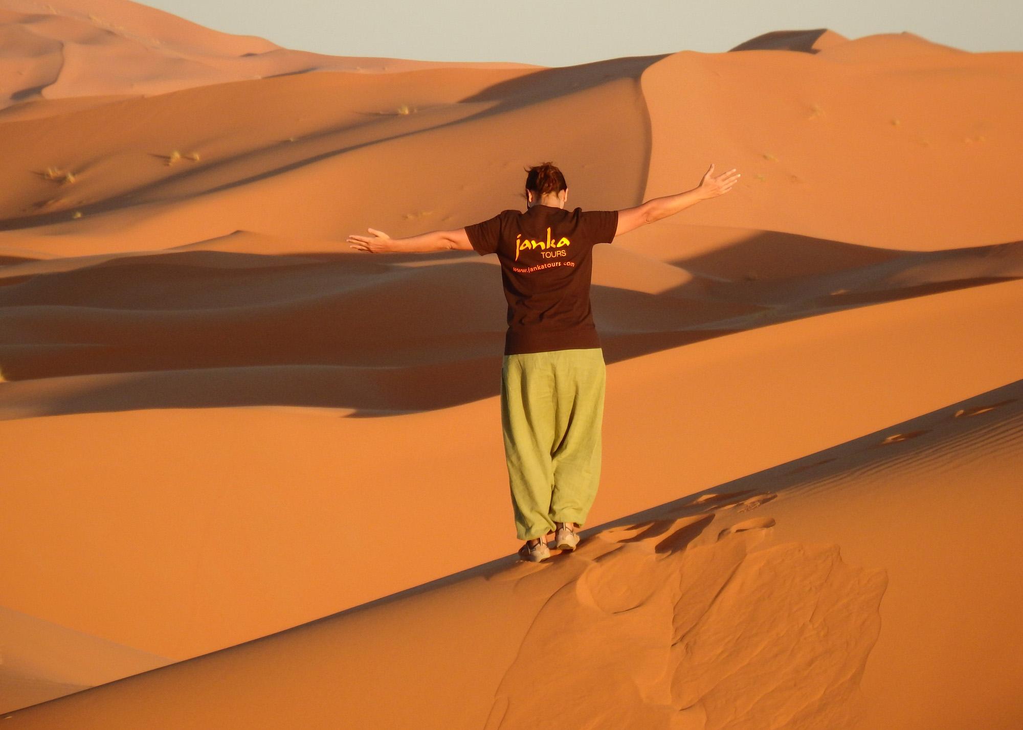 Guía Janka-Marruecos
