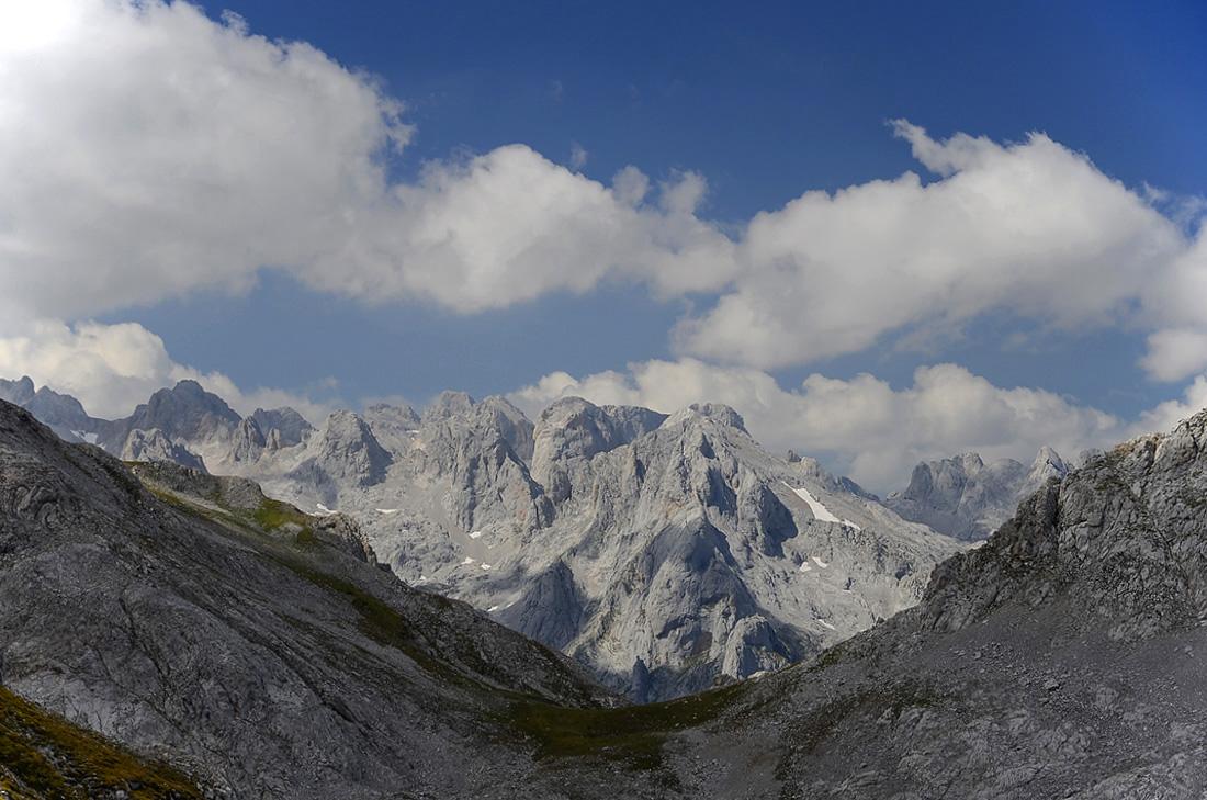 13Collado Valdominguero y Macizo Central-Picos de Europa