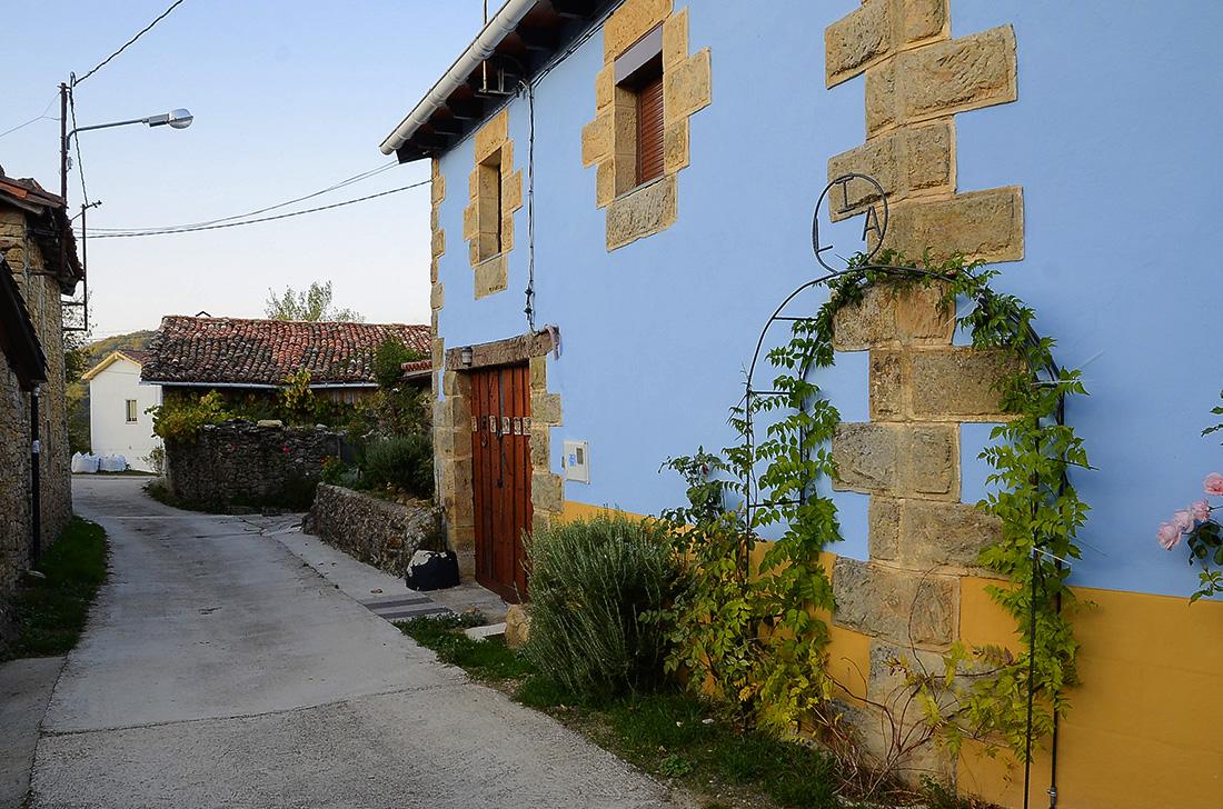 Cidad de Valdeporres-Burgos