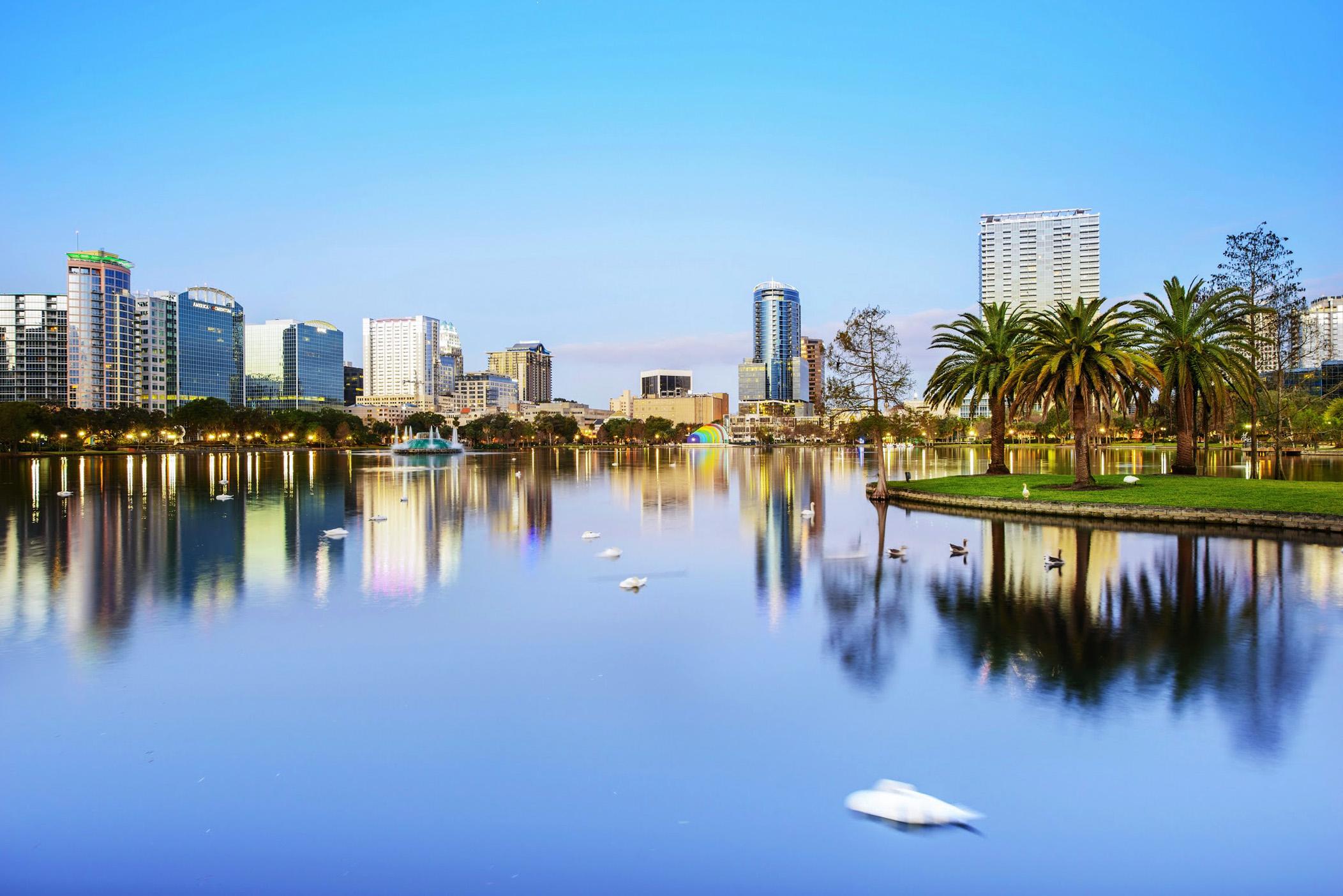 Orlando-La Florida