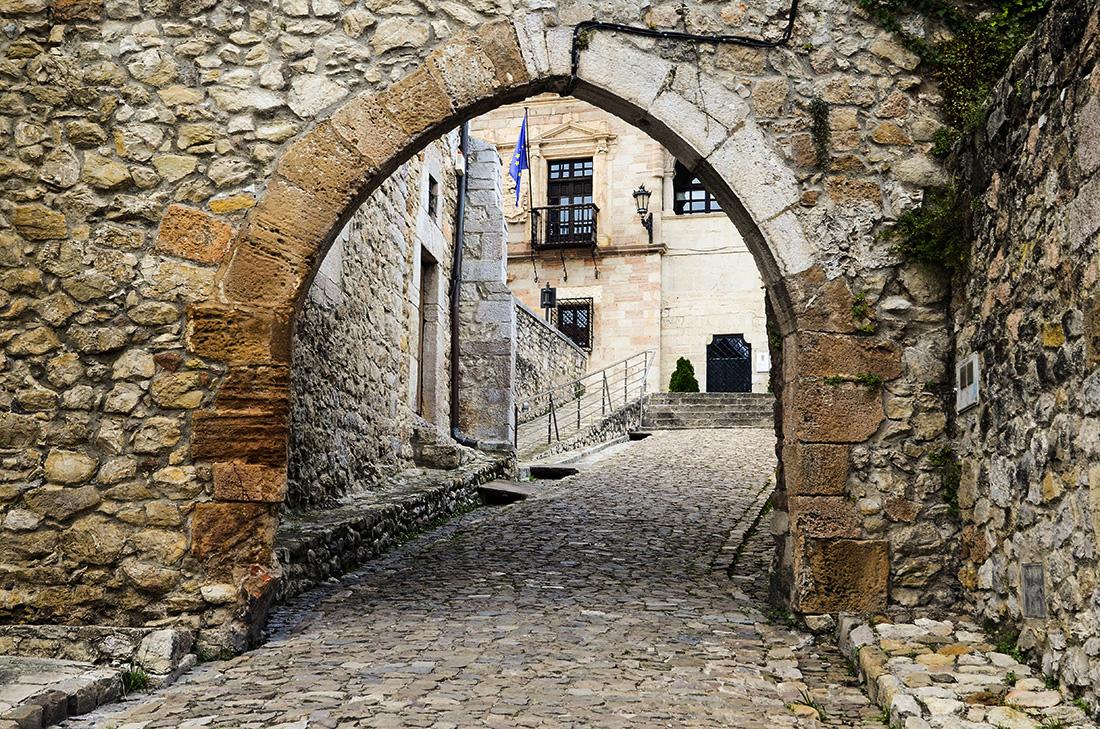 Vicente de la Barquera-Cantabria