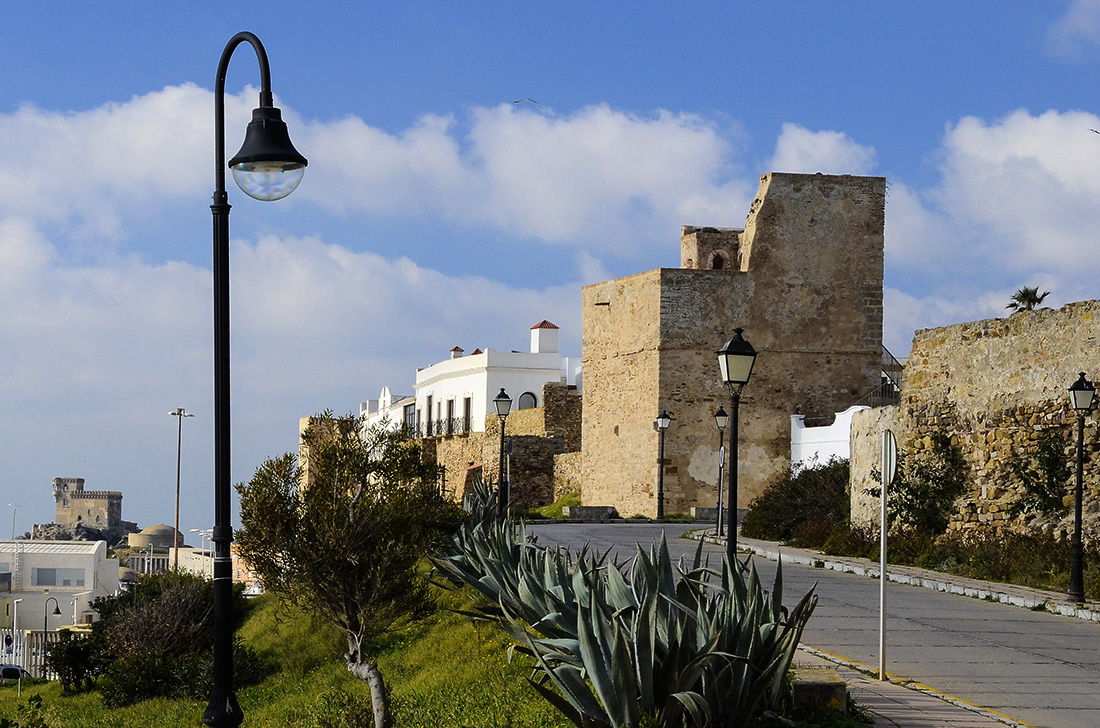 Tarifa-Cádiz