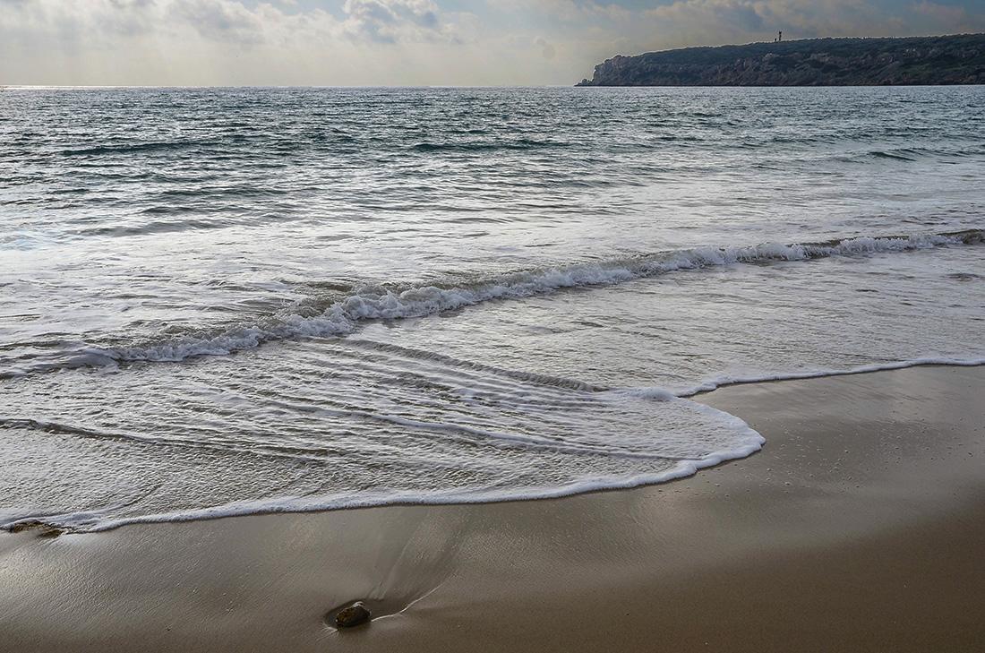 Playa de Bolonia-Cádiz