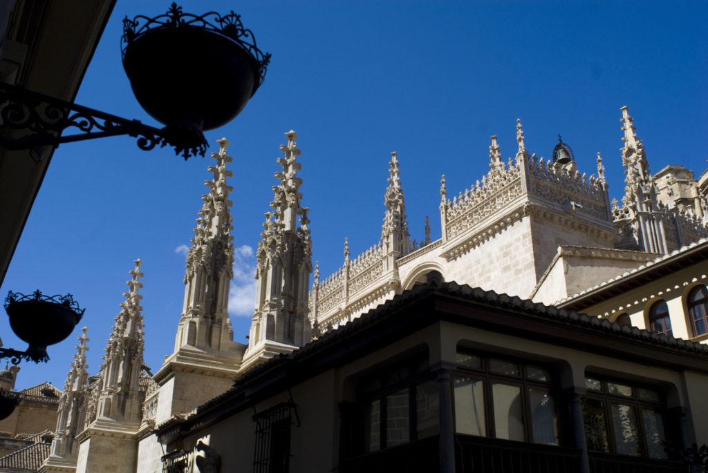 Capilla Real-Granada