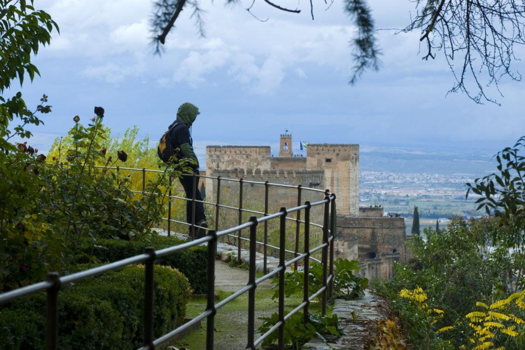 Granada inédita