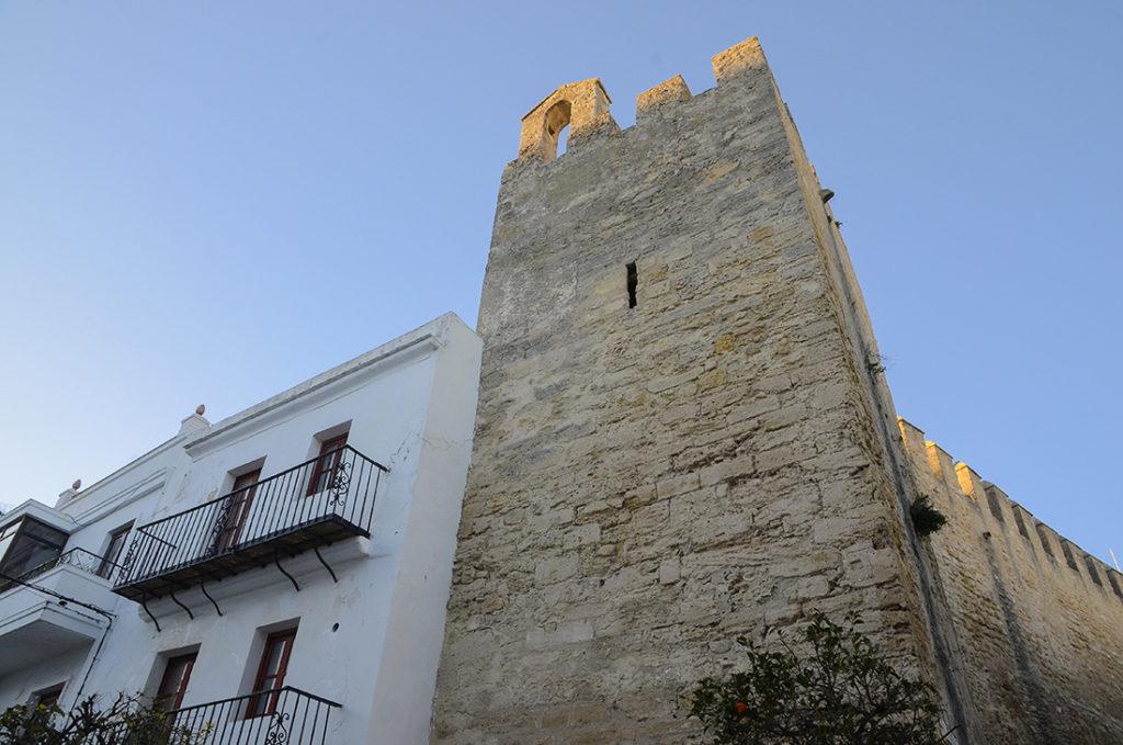 Torre Mayorazgo