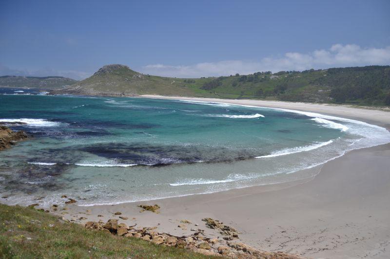 Laxe, Arou-Camiño dos Faro, Galicia