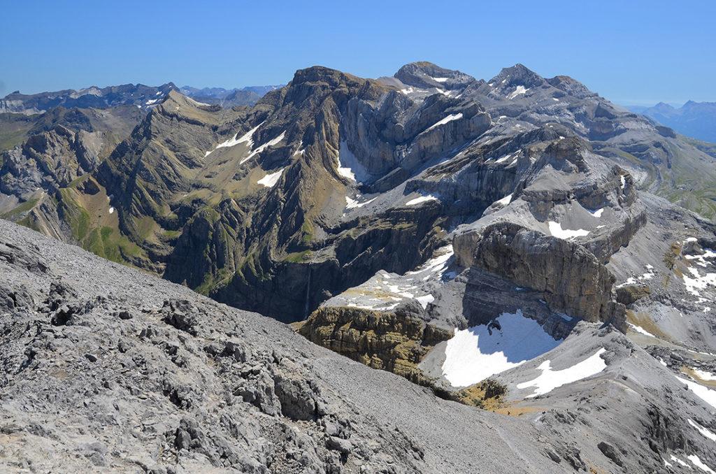 Gavarnie-y-Monte-Perdido-Francia