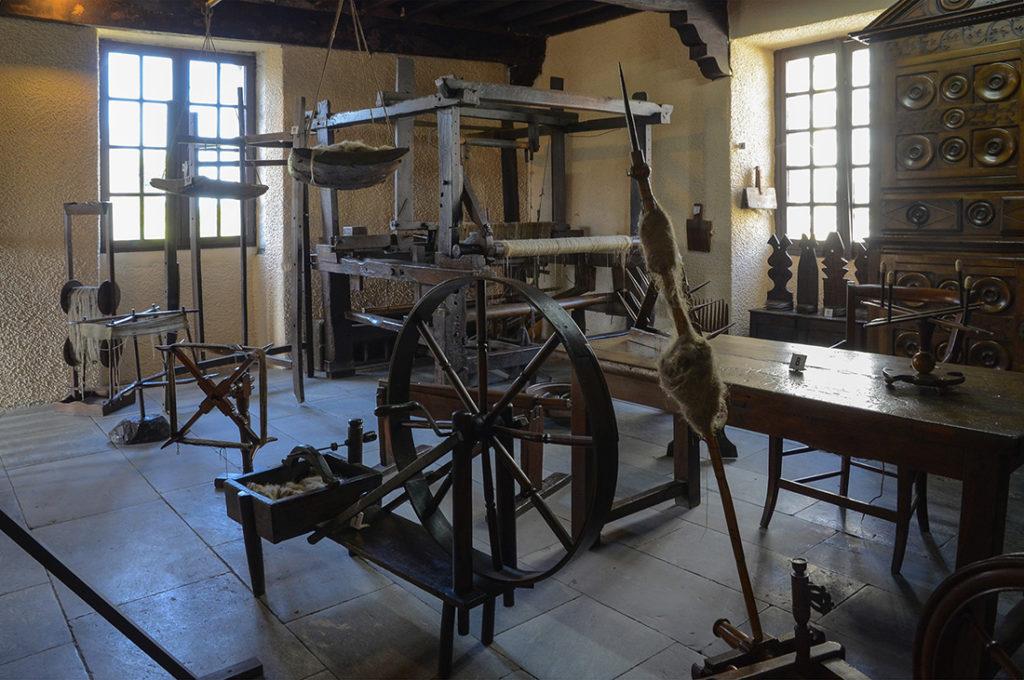 Museo-Pirenaico-Francia
