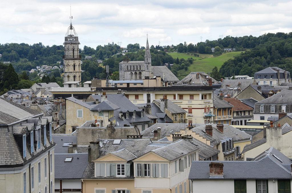 Bagnères-de-Bigorre-Francia