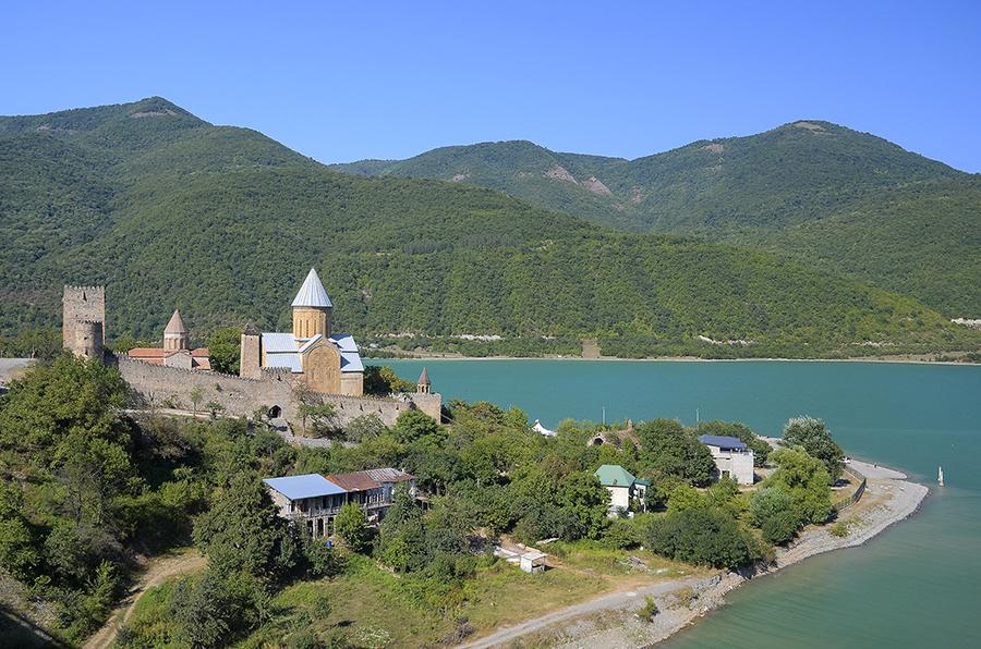 Georgia-Cáucaso