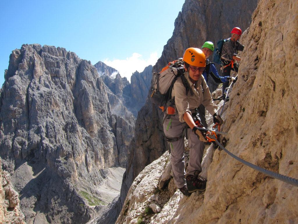 Alpes-Dolomitas-Italia
