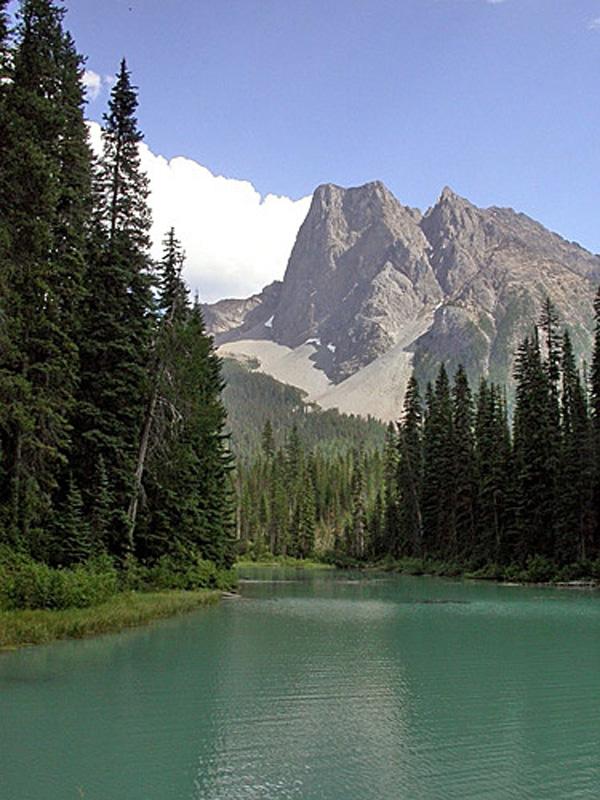 Montana-Canadá