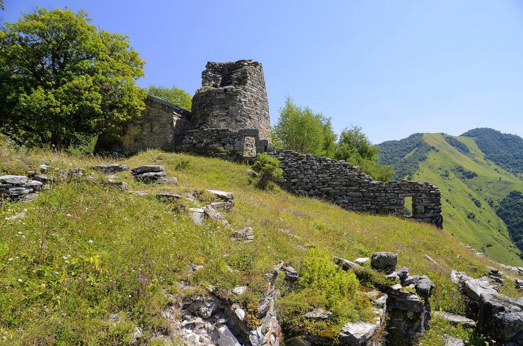 Ruta-Gudauri-Georgia