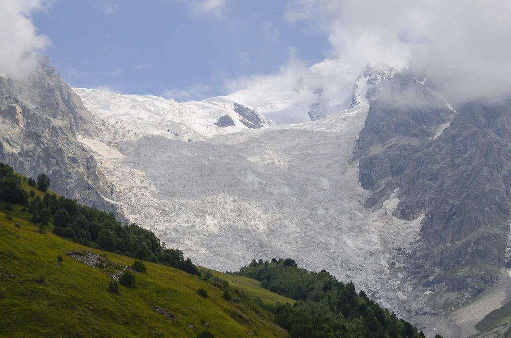 Glaciar-Adishi-Georgia