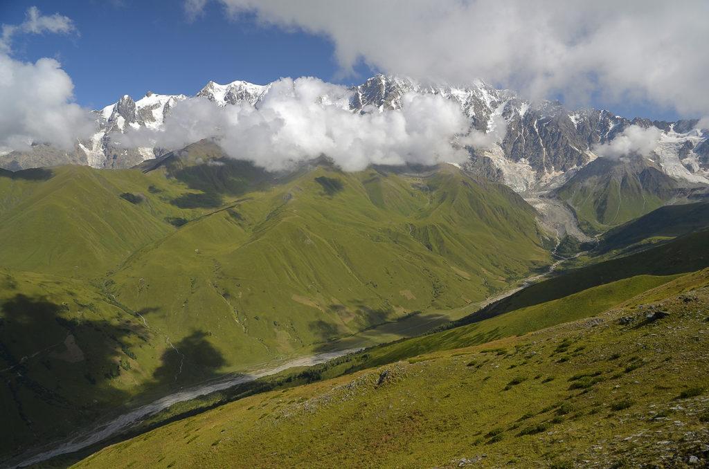 Monte-Guri-Georgia