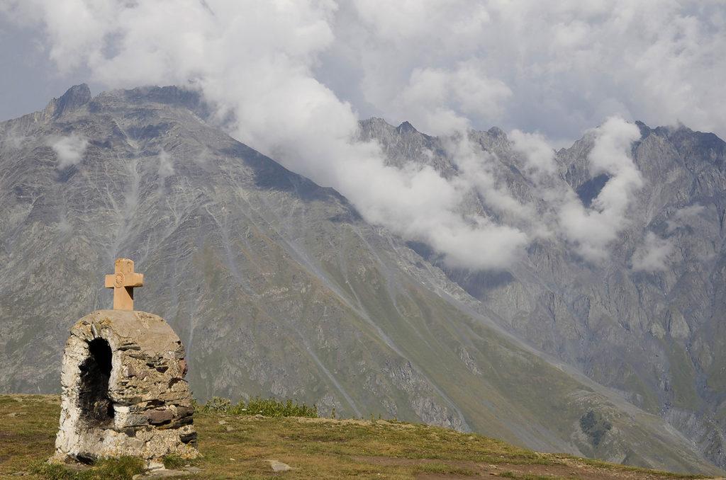 Gergeti-Georgia