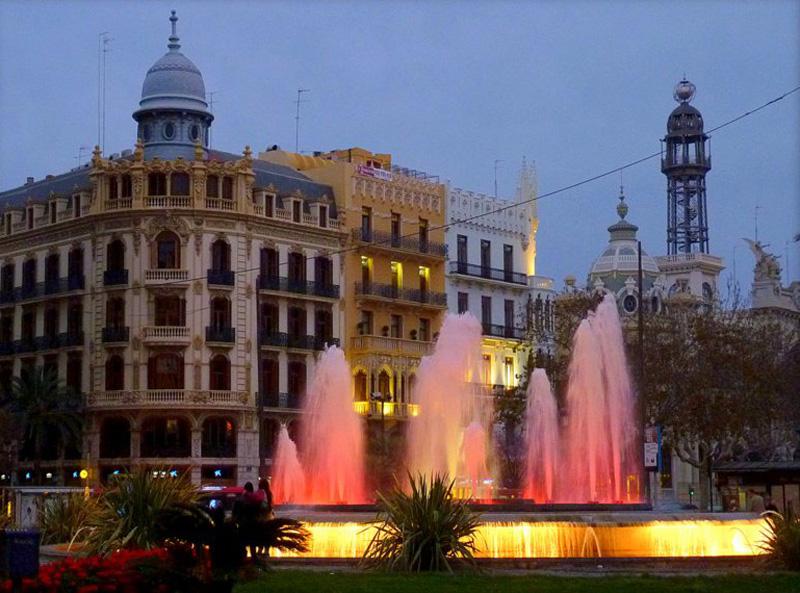 Valencia-España