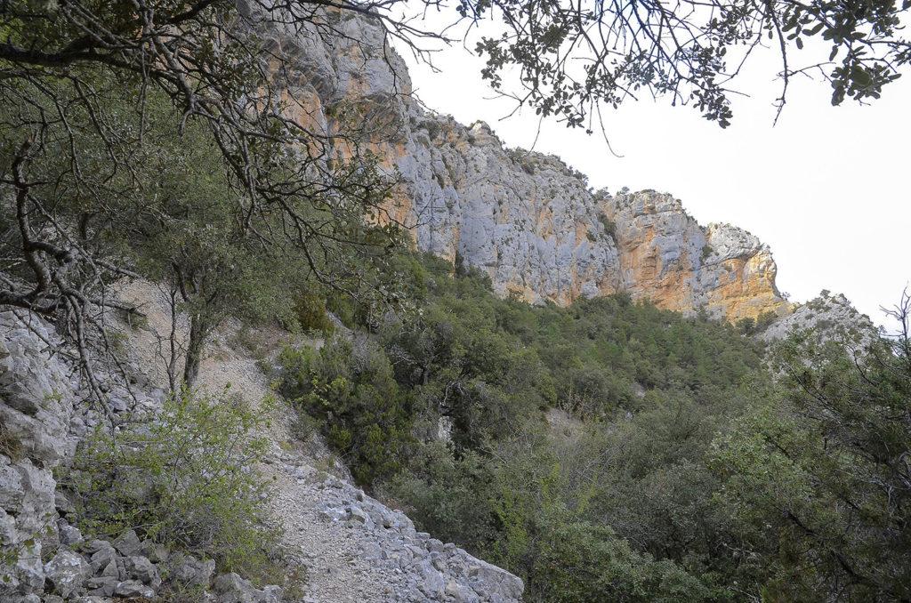 Paredes-de-roca-Burgos