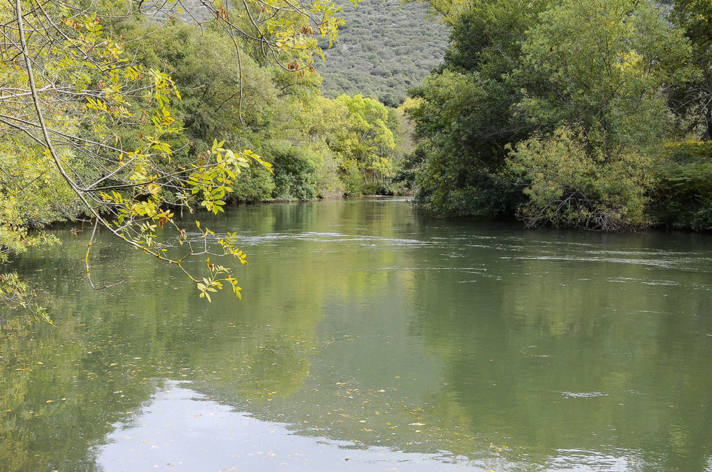 Río-Ebro-Burgos