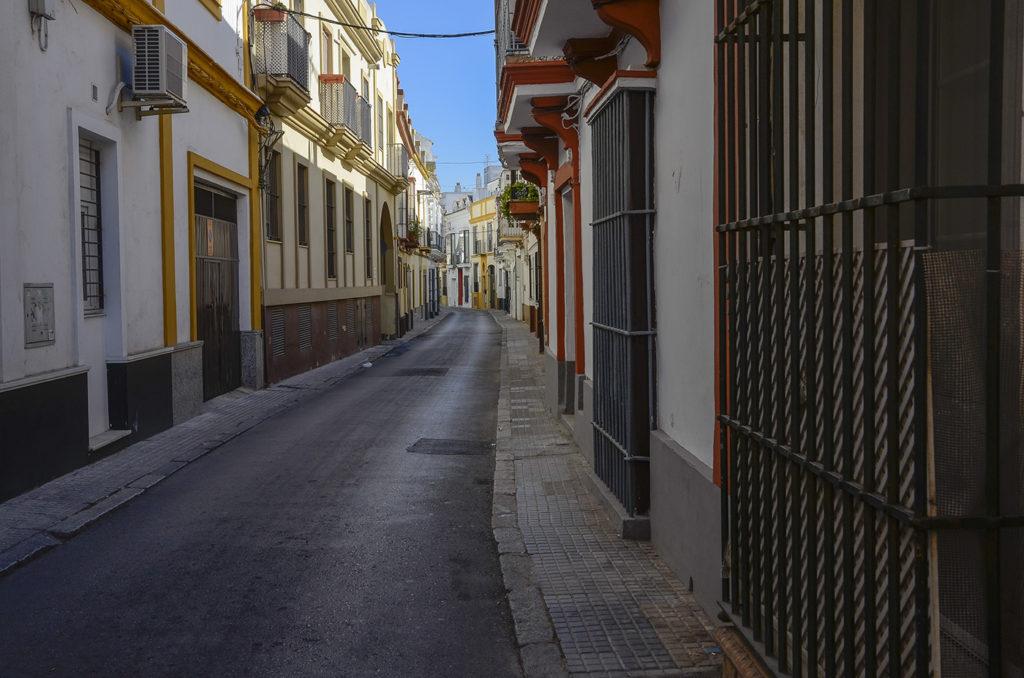 Ventanas-enrejadas-Sanlúcar de Barrameda-Cádiz