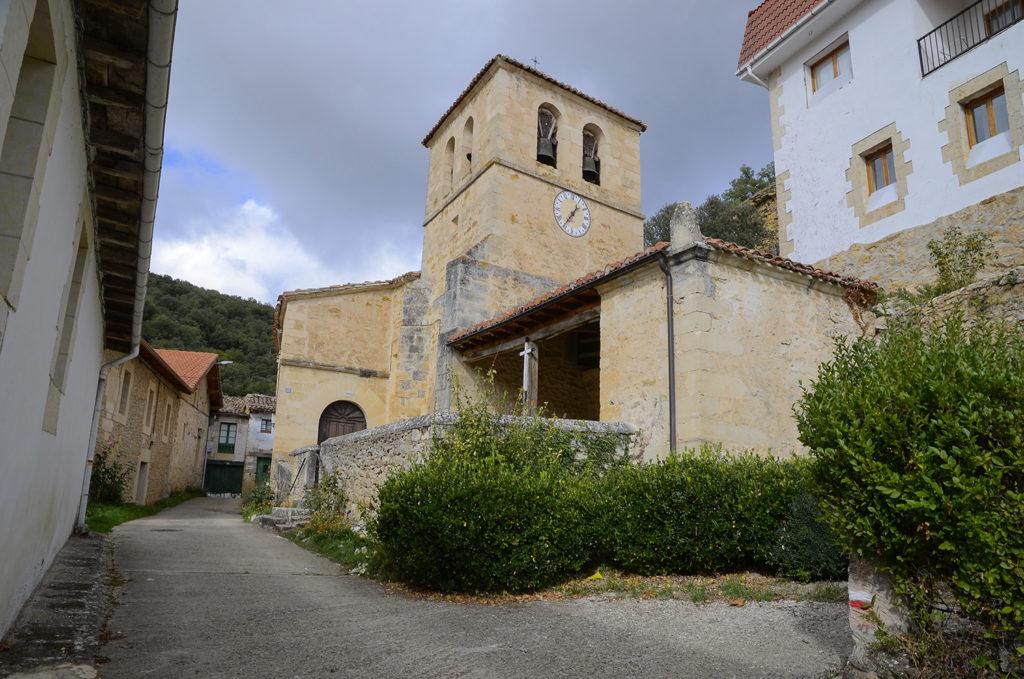 Quintanilla Valdedobres-Burgos