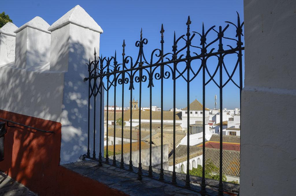 Mirador-Barrio-Bajo-Sanlúcar de Barrameda-Cádiz