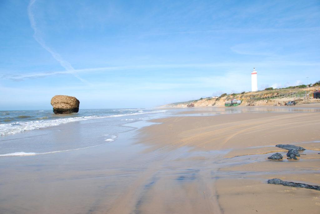 Playa de Matalascañas-Huelva