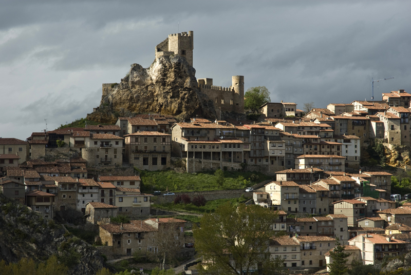 Frías-Burgos