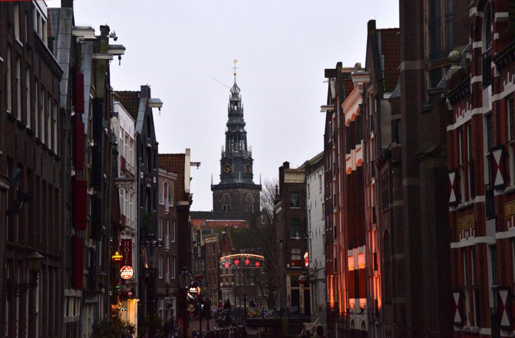Amsterdam-Países Bajos