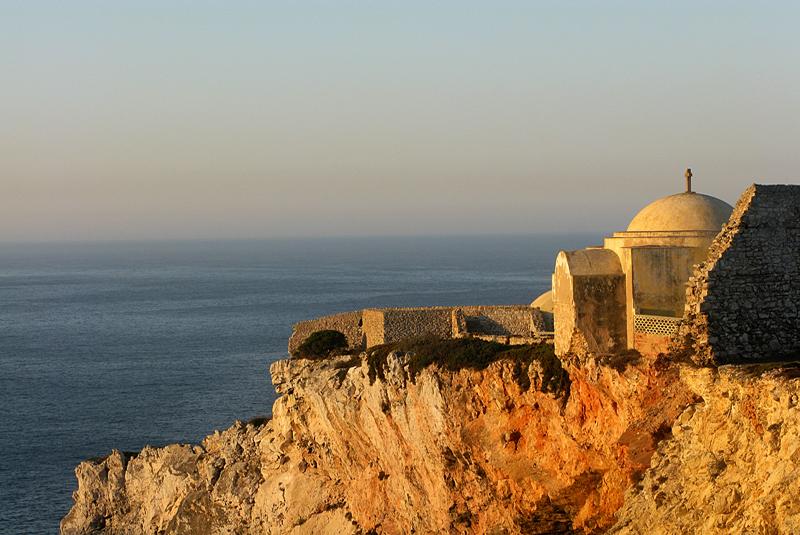 Cabo de San Vicente-Portugal