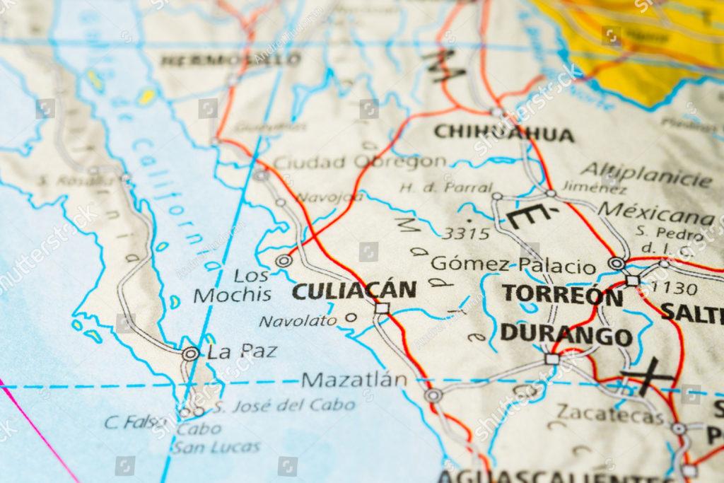 Culiacán-México