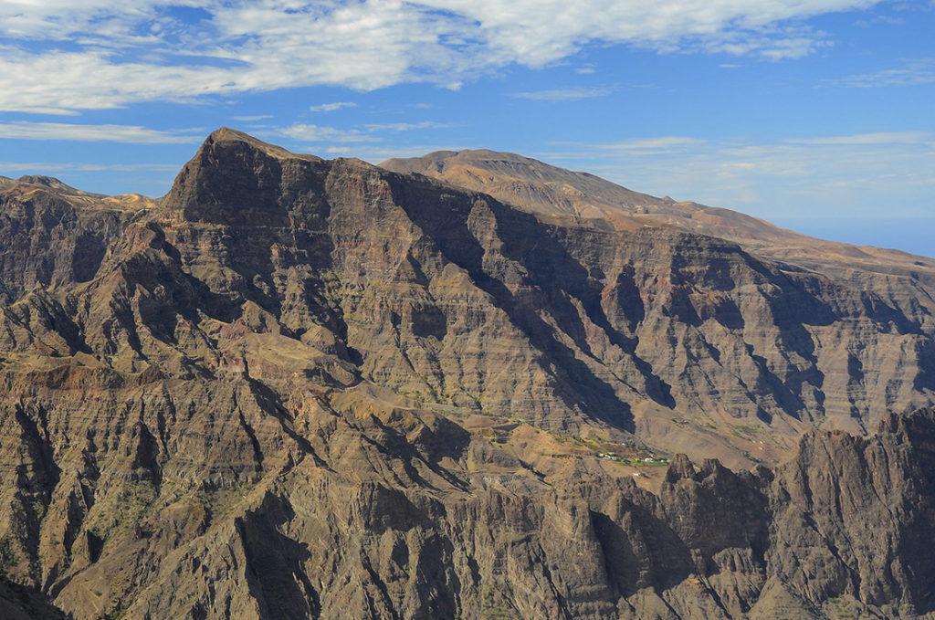 Topo da Coroa-Cabo Verde