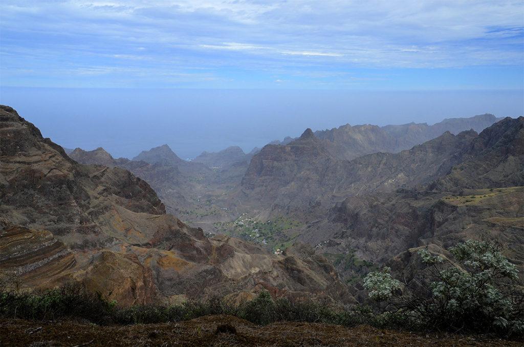 Ribeira da Garça-Cabo Verde