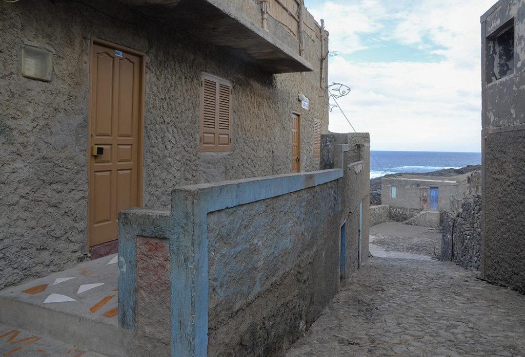Cruzinha-Cabo Verde