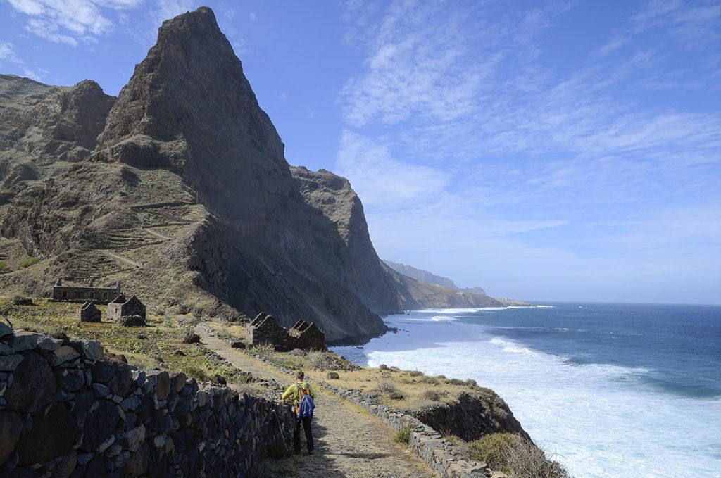 Cruzinha Ponta do Sol-Cabo Verde