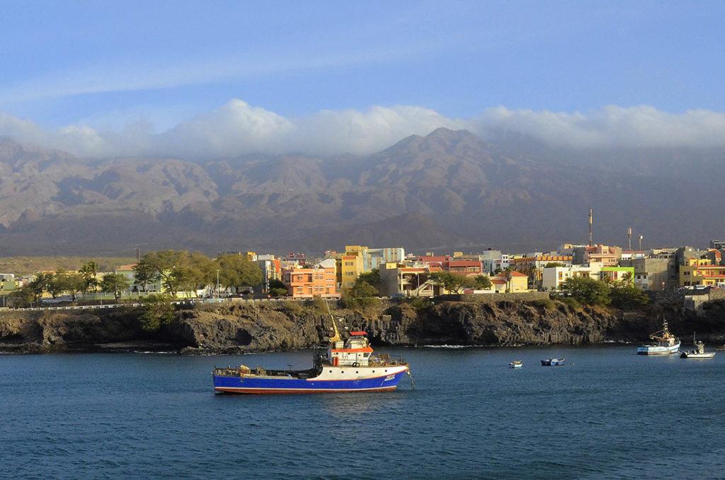 PortoNovo-Cabo Verde