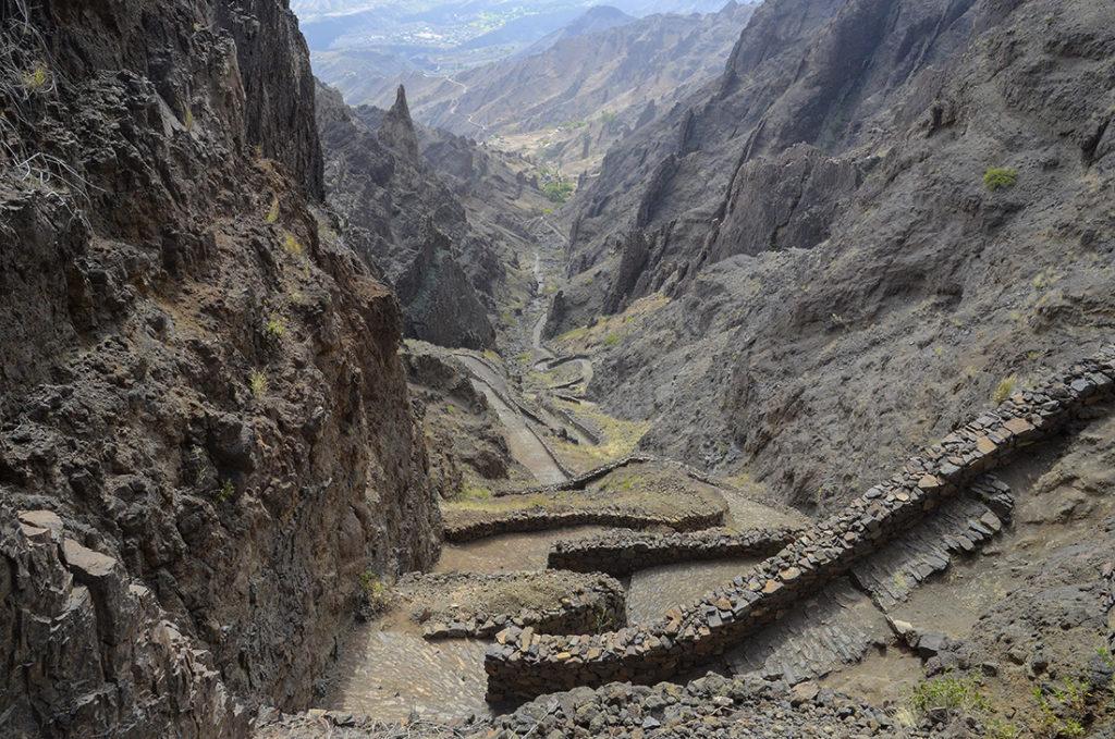 Forquinha-Cabo Verde