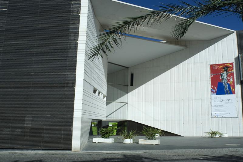 CENTRO-FEDERICO-GARCÍA-LORCA-GRANADA