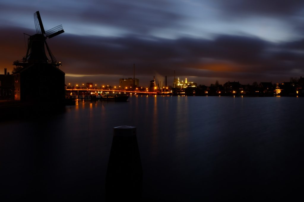 Holanda-Países Bajos