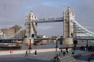 Londres-Inglaterra