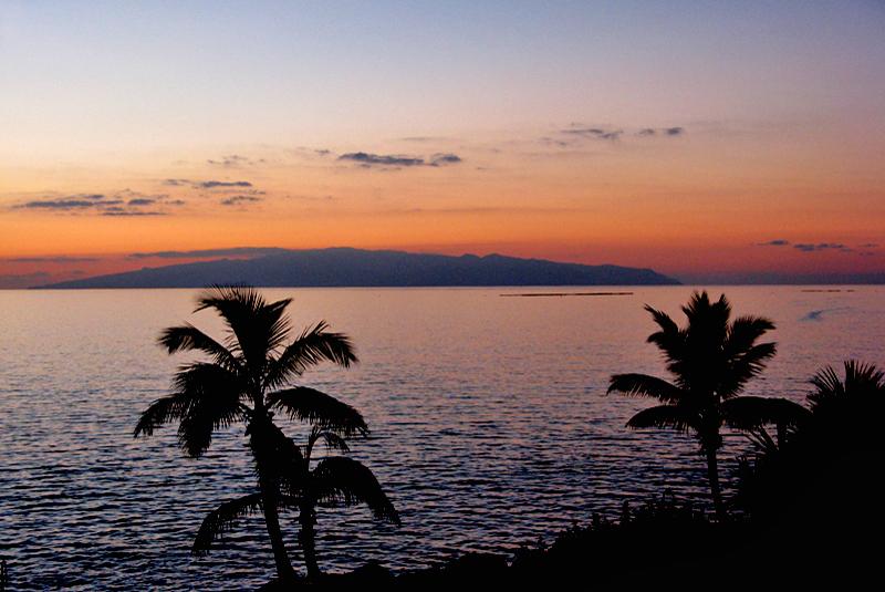 Tenerife-Islas Canarias