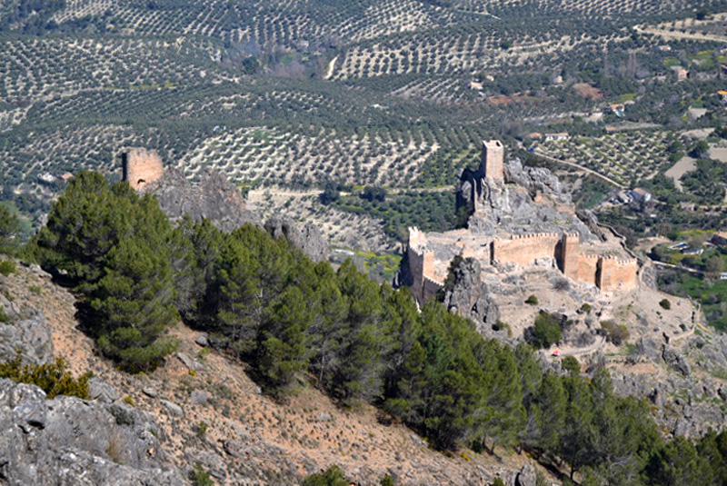 Cazorla-Jaén